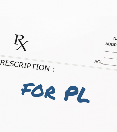 An Rx for PL