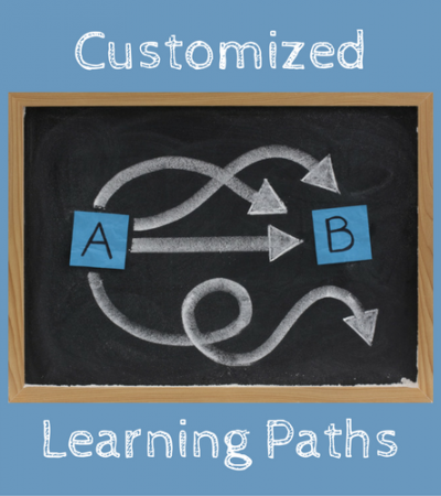 Practitioner Highlight Series: Customized Learning Paths